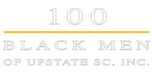 100 Black Men Header Logo